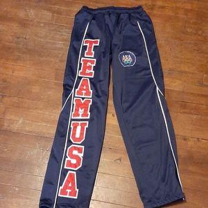 AKA sports . Org mens work out pants size medium